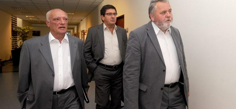 Verest és Gráfot is meghallgatta a mezőgazdasági bizottság