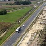 Az M4-es út miatt kezdtek drágulni az ingatlanok az agglomerációban