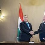 """Orbán: """"Ezermilliárdos nagyságrendben gondolkodunk"""""""