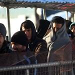 Csak szombat délelőtt több mint 30 menekült fulladt az Égei-tengerbe