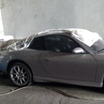 Akcióban a rendőrség: két nap alatt 43 autót, BMW-ket, Merciket és Porschékat foglaltak le