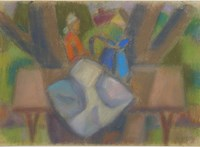 Megújult Szentendrén a Kmetty Múzeum
