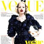 A Vogue a felpumpált szájat dicsőíti?