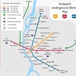 Négy fontos, Budapesten 2020-ig megvalósuló közlekedési fejlesztés