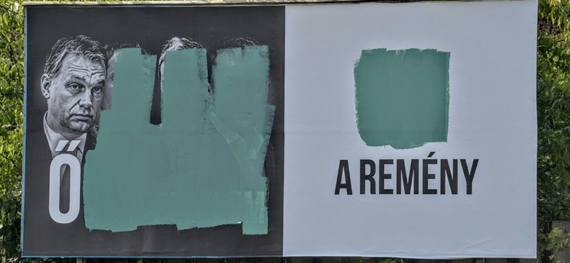 A trollok után a kormányhivatalok is nekiestek a Jobbik-plakátoknak