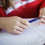 Valami nagy baj van az iskolák egy részében? Ilyen feladatokkal próbálják kideríteni