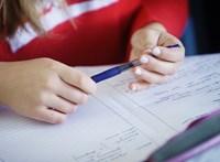 Nem mindenki fogja 90 százalékosra írni a középiskolai felvételit, de ez nem baj