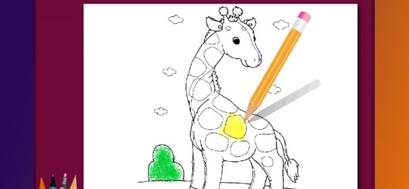 Tökéletes weboldal gyermekeink számára