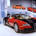 A világ legdrágább és leggyorsabb autója – fotó