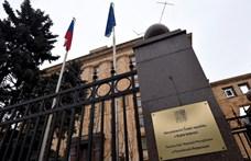 20 cseh diplomatát utasított ki Moszkva, többet, mint ahány oroszt Csehország hazaküldött