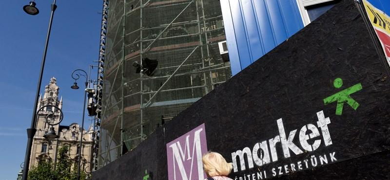 Orbánék kedvelt arab szállodása engedély nélkül építkezik