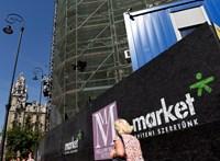 Ötmilliárdos osztalékot hozott a sok nyertes közbeszerzés a Marketnek