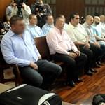 Elítélt ítéletek: amit a jogvédőknek szabad, Navracsicsnak nem