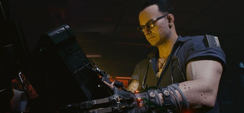Újabb hibát találtak a Cyberpunk 2077-ben, hackerek vehetik át a számítógép irányítását