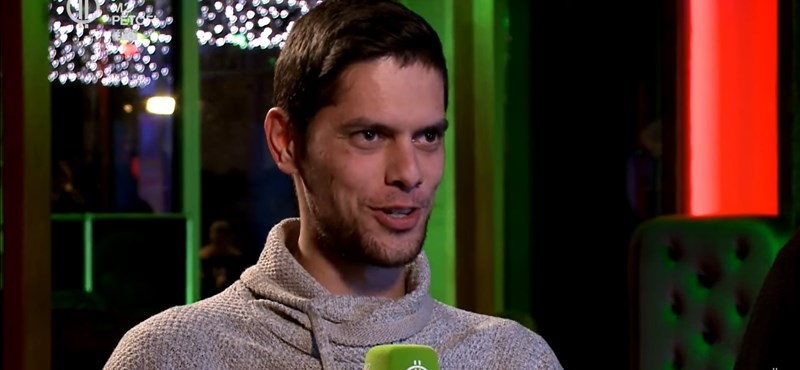 Alig egy hónappal a kirúgása után, új helyen folytatja az M4 Sport riportere