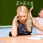 Az iskolai stressz ragályos