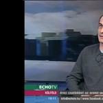 Megtudtuk, hogyan kerülhetett a Kétfarkú elnöke Mészáros Lőrinc tévéjébe