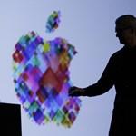Jövő héten jöhet a 13 colos, Retina kijelzős MacBook Pro