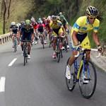 Tour-vigaszt keresők miatt lesz gigászok csatája a Vuelta