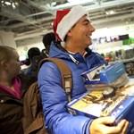 Pénz, Macron, muszlimok: mi mozgatja a milliárdos karácsonyi játékpiacot a franciáknál?