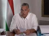 Orbán: Visszatérnek az akciócsoportok