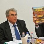 Publishing Hungary: kiviszik a magyar irodalmat