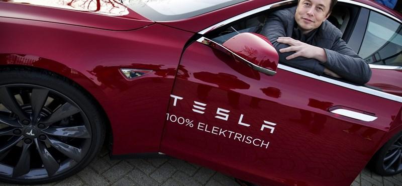 Elon Musk csinált egy fotót a legújabb fejlesztésről, ami megreformálná a városi közlekedést