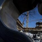 Átírta a válság az építőipari trendeket