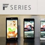 Két új Android mobil az LG-től