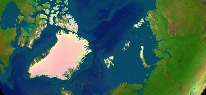 Itt a klímaváltozás hatása, amivel senki sem számolt: egyre nő a radioaktív sugárzás a tengerben