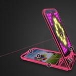 Varázslatos LED fényeket akar a telefonján? Íme egy megoldás
