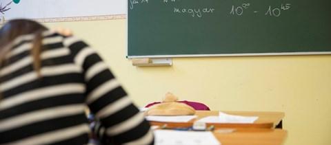 Középiskolai felvételi: még változtathattok a jelentkezési sorrenden