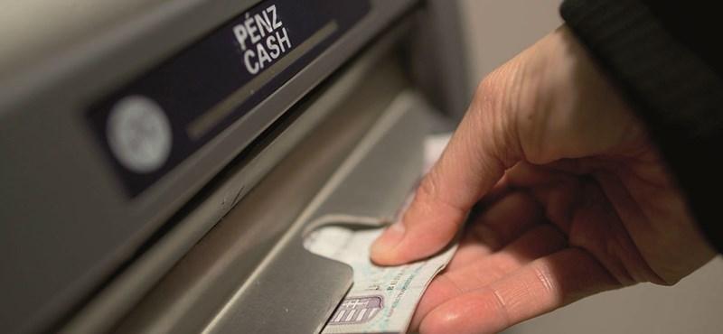 Itthon is terjed: így rabolhatnak ki az ATM-eknél