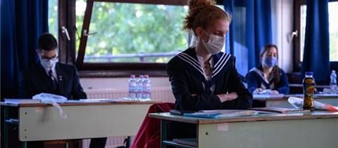 Újabb szaktanári vélemény: jó feladatokat kaptak a diákok a mai vizsgán