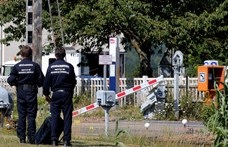Franciaország: Óvodai kisegítő hajtott a sínekre, a gyerekekkel együtt meghalt