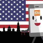 Győzött a Xiaomi, visszavonulót fújt az amerikai kormány