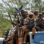 Megtámadták az ENSZ egyik közép-afrikai bázisát, sokan meghaltak