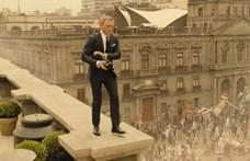 Nagy bejelentésre készül a 25. James Bond-film stábja