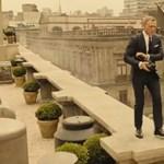 Kiszivárogtak a Bond 25-film történetének részletei