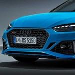 Hivatalos: itt a megújult Audi RS5 testvérpáros