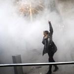 Iráni tüntetések: több száz embert vettek őrizetbe