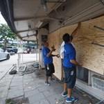 Világvége-hangulat van a közelgő hurrikán miatt Hawaiin