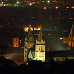 Pécs és Eger a döntőben