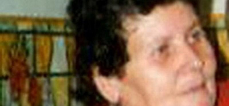 Fotó: eltűnt egy idős asszony, keresi a rendőrség