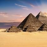 4500 évvel az építkezés után úgy tűnik, megfejtették, hogyan építették a piramisokat