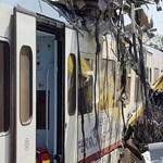 Összeütközött két vonat, legalább 20-an meghaltak Olaszországban