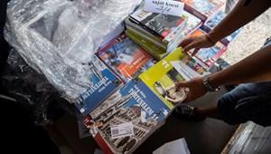 Az iskoláknak látatlanban kell majd megrendelni a tankönyveket a következő tanévre?