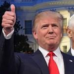 Google trendek: világvége-félelem, kivándorlás Trump miatt