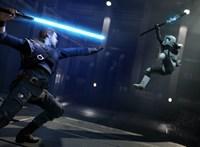 Nagyszabású Star Wars-játék készül, ezúttal a Ubisoftnál