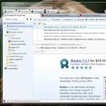 Letölthető a Thunderbird 6 levelezőprogram